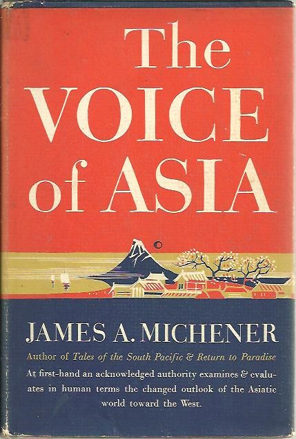 THE VOICE OF ASIA.