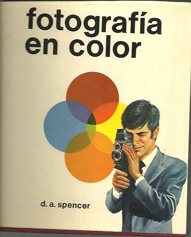 FOTOGRAFIA EN COLOR.